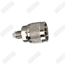 N-FME type N male plug to FME female jack connector adapter