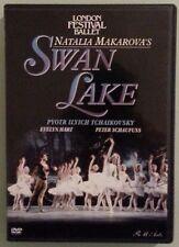 london festival ballet   SWAN LAKE evelyn hart DVD