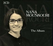 Nana Mouskouri - The Album - 2 CD Set