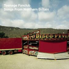 Teenage Fanclub - Songs from Northern Britain [New CD] Manufactured On Demand