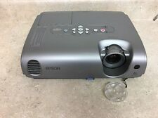 Epson PowerLite 82c LCD Projector EMP-82 0 - 2300 Lamp Hours See Description
