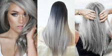 Berina No 21  Hair Colour permanent cream hair dye Light Grey Silver 21