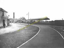 Barnstaple Town Railway Station Photo.Wrafton & Ilfracombe Line. L&SWR (13)