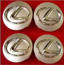 NEW Set of 4pcs. Lexus Wheel Center Caps Hub Cap  ES300 IS300 GS430 RX330 GS300