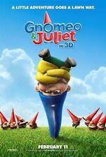 POSTER GNOMEO E GIULIETTA GNOMEO AND JULIET  #1