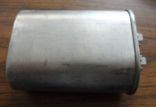MARS MOTOR RUN CAPACITOR 440VAC PART NUMBER 12040