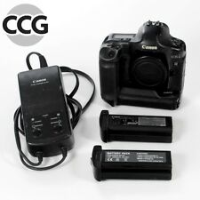 Canon EOS-1D Mark II N Digital Camera - Good User!