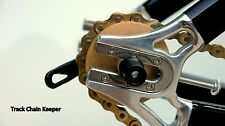 Track Chain Keeper Bike Quick Release
