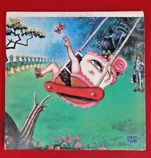 Little Feat Sailin Shoes LP 1972 Warner Bros. Records Gate Fold