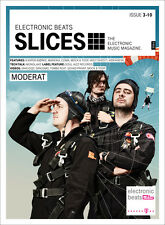 Slices – The Electronic Music Magazine - Ausgabe 03-2010 - MODERAT
