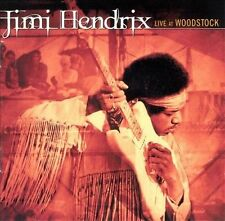 Jimi Hendrix : Live at Woodstock
