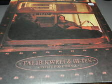 "Talib Kweli &  Hi-Tek The Express / Some Kind of wonderfull USED 12"" 2000 Rawkus"