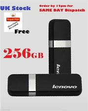 256GB USB 2.0 Lenovo T110 Flash Drive Pen drive Memory Stick. UK SELLER