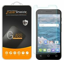 Supershieldz® Tempered Glass Screen Protector Saver For Alcatel Streak (Cricket)