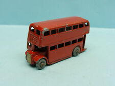 VR06/16/35 MATCHBOX / REGULAR WHEELS / BUS LONDONIEN