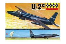 Lindberg      1:48  U-2c SPY PLANE  LIN421