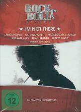 DVD_I'm Not There (Rock & Roll Cinema)