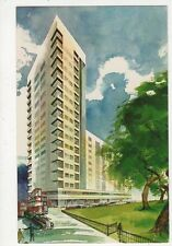 The Carlton Tower Cadogan Place London Old Postcard 271a