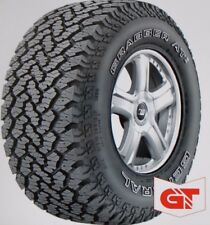 4x OFF ROAD REIFEN GENERAL Grabber AT2 255/70 R 16 -111 OWL Geländewagen M+S SUV