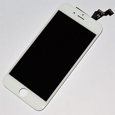 "iPhone 6 Retina Display 4,7"" Touch-Screen komplett LCD+Glas weiß AAA Deutschland"