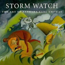 Storm Watch BARBARA EARL THOMAS art JACOB LAWRENCE series AFRICAN AMERICAN