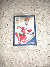 2013-2014 AHL GRAND RAPIDS GRIFFINS HOCKEY CARD SET