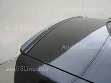 Painted For Toyota Corolla Trunk lip spoiler 02 08 Sedan $