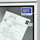 Certified Calibrated Pharmacy Fridge Thermometer Guaranteed Accuracy ± 1 ºC