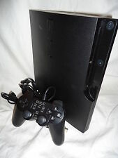 Ps3 slim consola de Sony 160gb + controlador