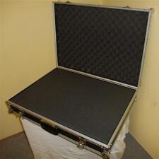 Universal Koffercase FOAM GR-2 66x46x13cm DJ-Koffer Transportkoffer ROADINGER