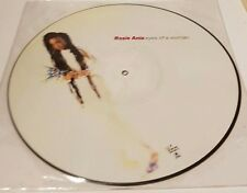 """ROSIE ANIA - Eyes Of A Woman ~12"""" Vinyl *PICTURE DISC*"""
