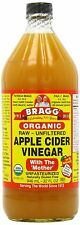 Bragg Organic Raw Apple Cider Vinegar 32 fl oz