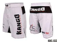Kango MMA Shorts Kick Boxing Cage Fighting Exercise  UFC Training Fitness Short