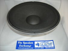 "JBL 363837-001X 265F-1 15"" Woofer - Brand New Genuine JBL!"