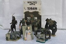 Shadow of the Colossus One Coin Grande Figure Collection Kotobukiya