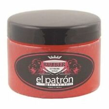 El Patron Be The Boss RUBBER Extreme Hold 16.5 oz-BRAND NEW-FAST SHIPPING