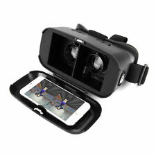 Incitant Virtual Reality VR Box 3D Glasses TV Movie Game for iPhone Android IOS