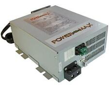 PowerMax PM4-75 110 Volts AC to 12 Volts DC 75 Amp, 4-Stage Converter/Charger