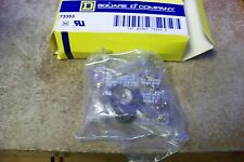 NEW 9999-SX7 Starter and Contactor, Auxiliary Contact, 10A, 600V, 1NC