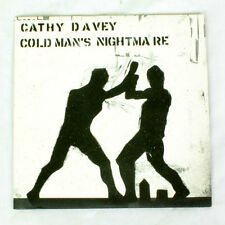 Cathy Davey - Cold Man´s Nightmare - musik cd ep