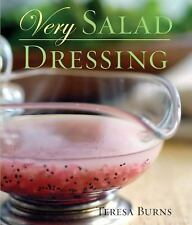 Very Salad Dressing, Teresa Burns, Good Book
