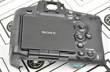 Sony Alpha a99 a99v Rear Back Cover With Hinge Flex LCD Repair Part  DH9658