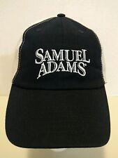"""Samuel Adams """"For The Love Of Beer"""" Hat Boston Beer Co. Snapback NWOT"""