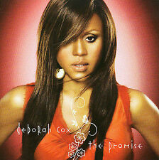 Deborah Cox The Promise  New