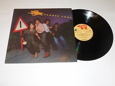 PLAYER - Danger Zone - 1978 UK 9-track LP