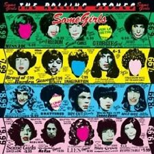 "ROLLING STONES ""SOME GIRLS (2009 REMASTERED)"" CD NEU"