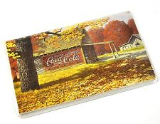 Coca Cola Coke USA Almanach - The Americana Coca-Cola Almanac 1998-1999