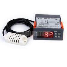 220V Digital Air Humidity Control Controller Range 1%~99% MH13001