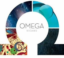 OMEGA - Decades Box - 4 CD Moiras