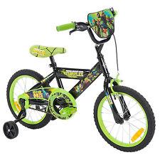 NEW Teenage Mutant Ninja Turtles Bike 40cm